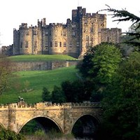 Captivating North East with a Castle Stay