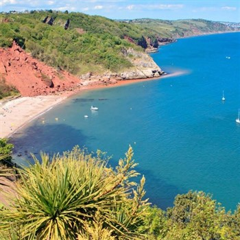 Babbacombe - Anchorage Hotel - DBB