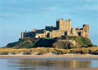 Northumberland, Coast, Castles & Countryside