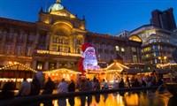 Melton Victorian Christmas & Birmingham Market