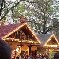 Birmingham Christmas Market & Primark
