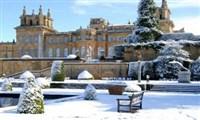 Bath, Blenheim Crafts @ Christmas & Bristol Market