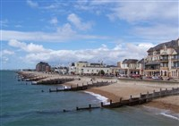 Bognor Regis & West Sussex Coast