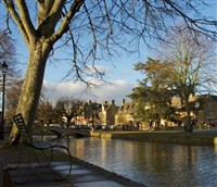 Bourton on the Water & Stratford Upon Avon