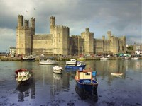Caernarfon Country & Western Weekend