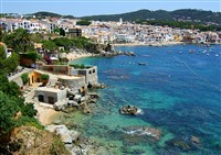 Calella - Costa Brava - All Inclusive