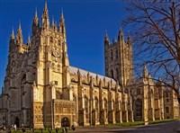 Tastes & Tales of Canterbury