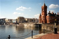 Captivating Cardiff - Castles, Coins & Cruise
