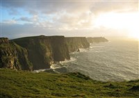 Irish Adventure - National Parks, Cliffs & Boats