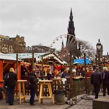 Christmas Markets*** - All Inclusive Weekend