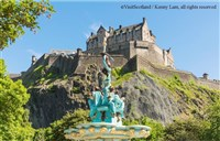 Edinburgh Weekend Breaks - Mercure Htl - DBB