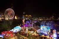 Christmas Markets - All Inclusive Weekend