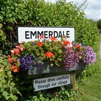 York & The Emmerdale Village Tour