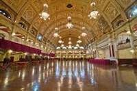 Christmas Party at the Empress Ballroom, Blackpool