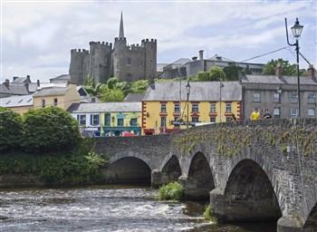 Enniscorthy - Failte Ireland