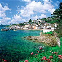Falmouth - The Jewel of the Cornish Riviera