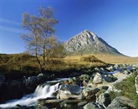 Autumn in the Highlands & Islands