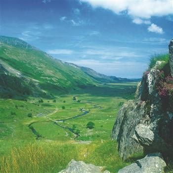 Snowdonia, Llanberis & Landudno - EXTRA