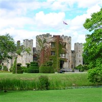 England's Mighty Castles & Stately Homes