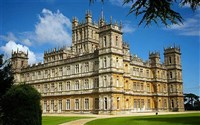 Downton Abbey & Poldarks Trenwith House
