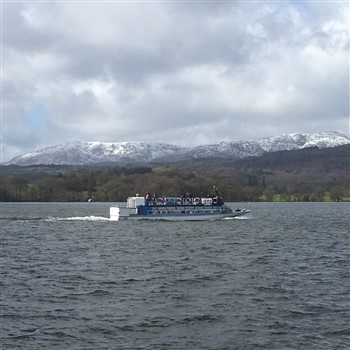 Winter Warmer - All Inclusive Lake District