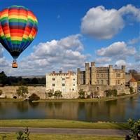 Kents Castles & Canterbury