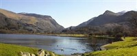 Autumn Colours of Snowdonia - Day Excursion