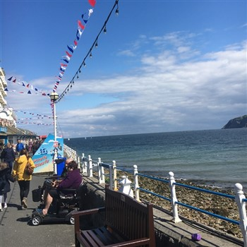 Llandudno Excursion