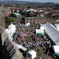 Ludlow The Original Food and Drink Festival