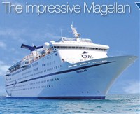 Magellan Overnight Special in Liverpool