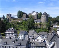 Medieval Monschau & The Moselle Valley