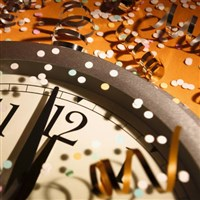 New Year in Blackpool - BW Carlton Hotel