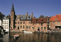 All Incl - Brugge, Blankenburg & Touch of Holland