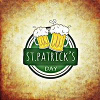 St Patricks Day in Ireland with Free Bar