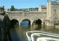 Beautiful Bath, The Cotswolds & Stratford Weekend