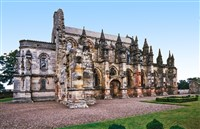 Scottish Borders, Edinburgh & Rosslyn Chapel