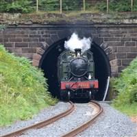 Black Country, Borders & Steam Train