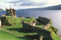 Loch Ness & Historic Scotland