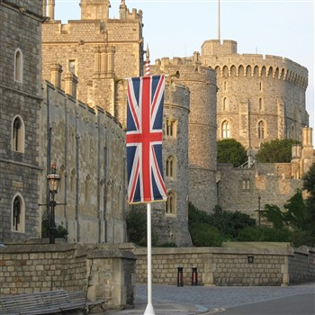 Wonderful Windsor,  Castle and Cruises