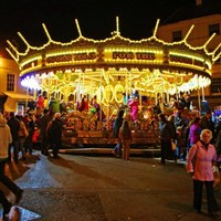 Worcester Victorian Christmas Market