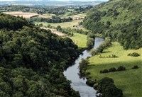 Wonderful Wye Valley & Beautiful Bath