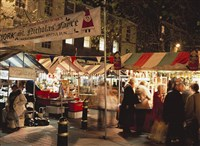 Harrogate & York Christmas Mkt - Sunday Special