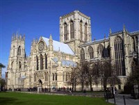 City of York - Day Excursion