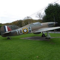 Yorkshire Air Museum VE Day Celebrations