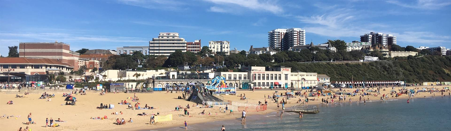 Happy Hours & Happy Holidays in Bournemouth