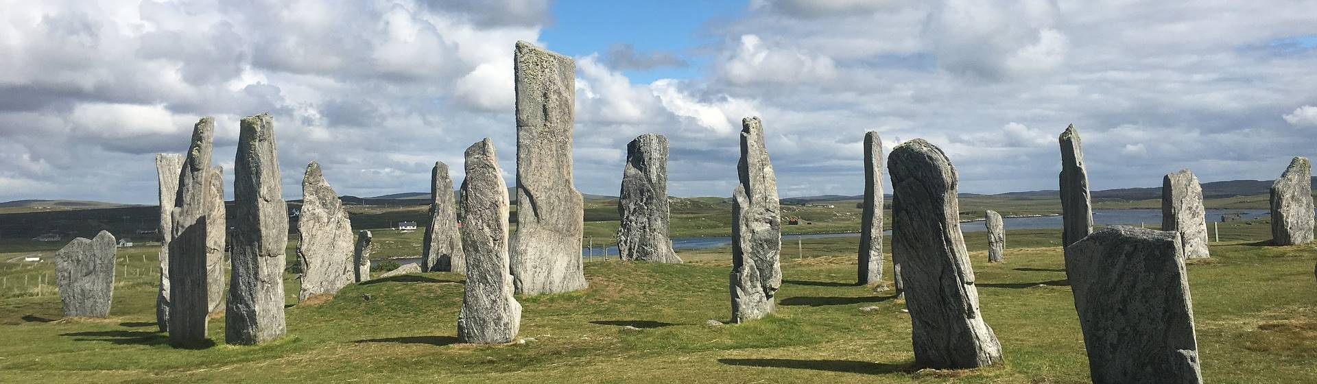 Hebridean Odyssey in Skye, Benbecular & Lewis