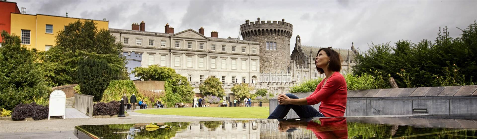 Dazzling Dublin Weekends
