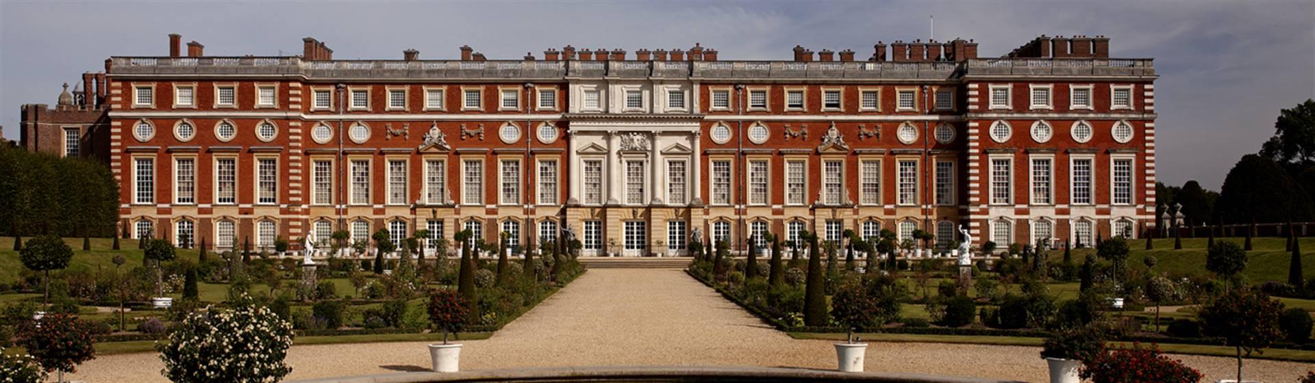Hampton Court Palace - Historic Royal Palaces