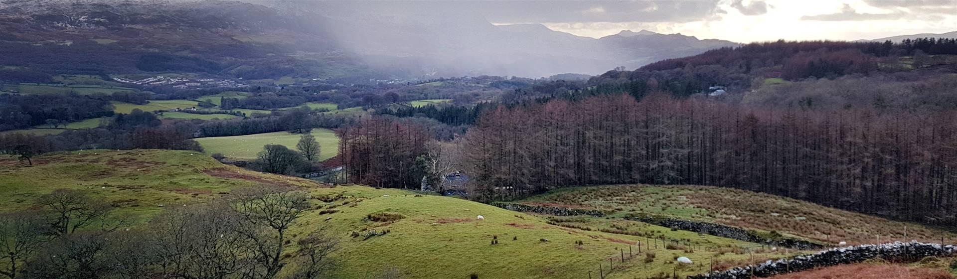 Majestic Mid Wales & Llandrindod Wells