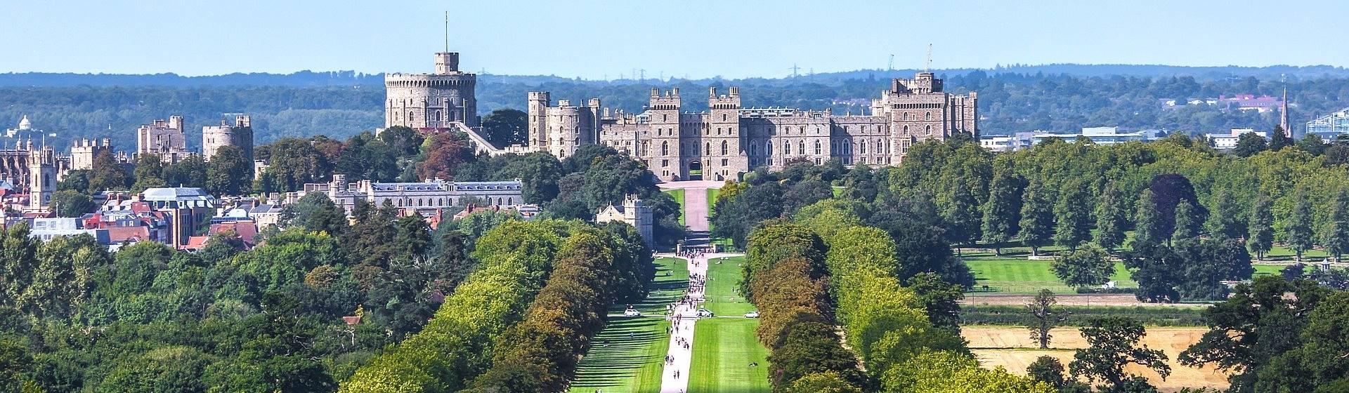 Wonderful Windsor,  Castle and Cruises